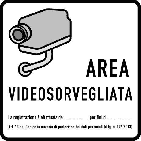 Videosorveglianza condominio normativa